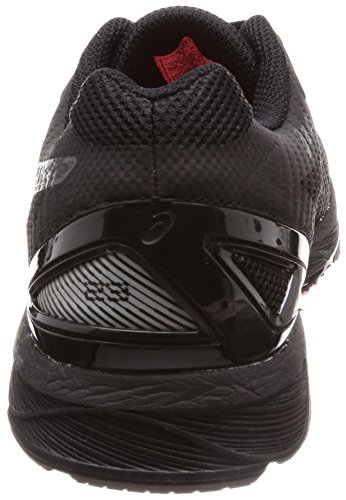purchase cheap 42706 e9645 Details about ASICS Running Shoes GEL-DS TRAINER 23 TJR463 Black Black US9  From japan