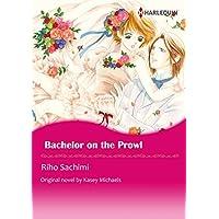 Bachelor on the Prowl: Harlequin comics (English Edition)