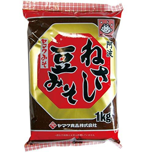 ヤマク食品 ねさしみそ 袋 1kg