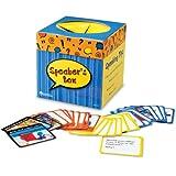 Learning Resources Speaker's Box 【英語玩具 英会話カード】 スピーカーズ ボックス 正規品