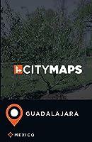 City Maps Guadalajara Mexico