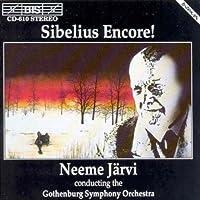 Sibelius Encore: Orchestral Works by JEAN SIBELIUS