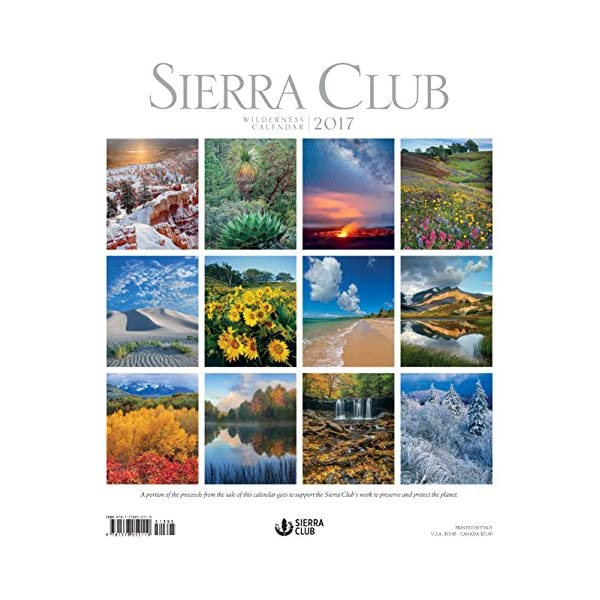Sierra Club Wilderness ...の紹介画像2