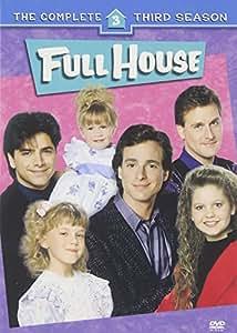 Full House: Complete Third Season [DVD] [Import]