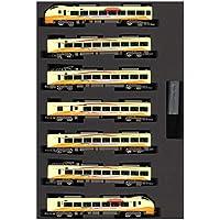 Nゲージ 30501 E653系1000番代いなほ7両編成セット (動力付き)