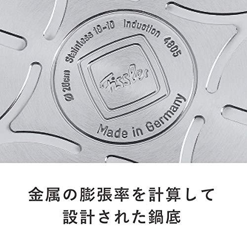 プロコレクション サーブパンセット 24cm 084-358-241-SET 2L