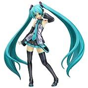 キャラクターボーカルシリーズ01 初音ミク (1/8スケールPVC塗装済み完成品)