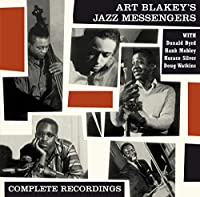 Feat Donald Byrd & Horace Silver  Complete Recordings