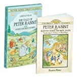 Listen & Read The Tale of Peter Rabbit and Other Favorite Stories