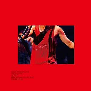 "【Amazon.co.jp限定】菅田将暉 LIVE TOUR 2019 ""LOVE""@Zepp DiverCity TOKYO 2019.09.06 (完全生産限定盤) (DVD+Blu-ray) (オリジナルトートバッグ付)"