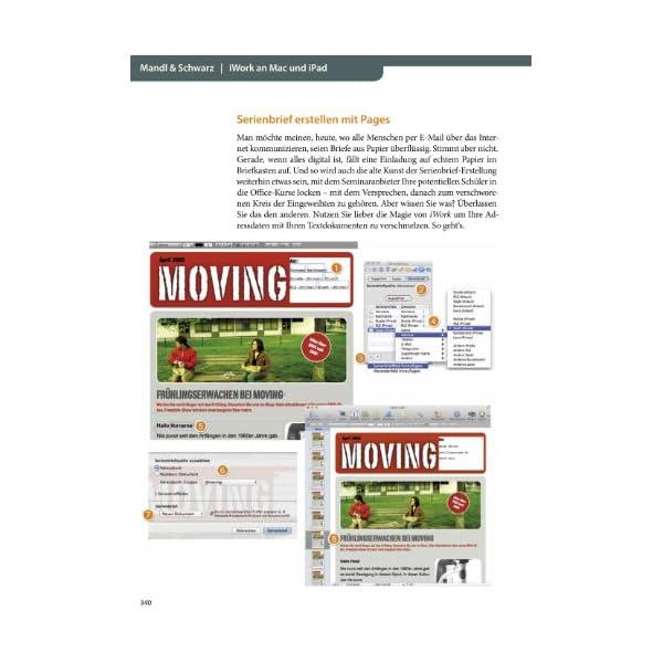 iWork und Apps: Pages, ...の紹介画像6