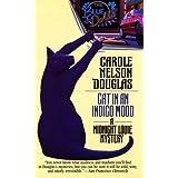 Cat in an Indigo Mood: A Midnight Louie Mystery