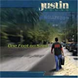 One Foot on Sand [Import, From US] / Justin (CD - 2003)