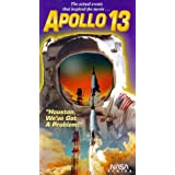 Apollo 13-Actual Nasa Footage [VHS] [Import]