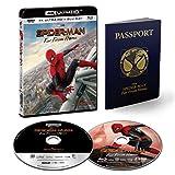 スパイダーマン:ファー・フロム・ホーム 4K ULTRA HD & ブルーレイセット(初回生産限定)[UHBL-81557][Ultra HD Blu-ray] 製品画像