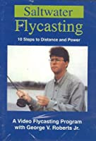 Saltwater Flycasting - 10 Steps to Distance and Power DVD plus 48 page booklet [並行輸入品]