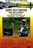 Wet Fly Ways [DVD]