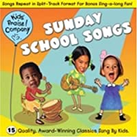 Kids Praise: Sunday School Son