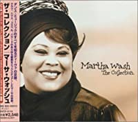 Collection by Martha Wash (1998-04-22)