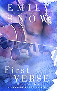 First Verse (Second Verse Book 1) by [Snow, Emily]