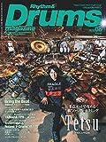 「リズム&ドラム・マガジン 2019年8月号」のサムネイル画像