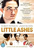 Little Ashes[PAL-UK][Import] 画像