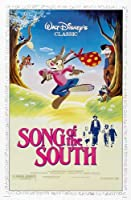 Song of the South 11 x 17映画ポスター – スタイルB Unframed 458439