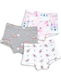 キッズ パンツ 綿100% 通気 女児 女の子 ボクサーパンツ ボクサーショーツ 幼稚園 子供服 短パン ベビー 下着