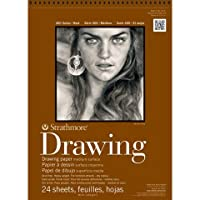 Better Crafts Strath Draw S 40011x 1424sht 80lbcream ( 6パック) ( 0str400–50)