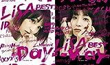 【早期購入特典あり】LiSA BEST -Day-&LiSA BEST -Way-(完全生産限定盤)(限定ビッグTシャツ)(B2サイズポスター付)/