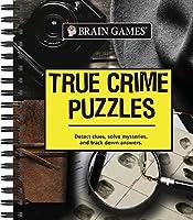 Brain Games True Crime Puzzles