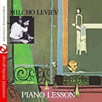 Piano Lesson (Digitally Remastered) by Milcho Leviev (2012-08-08)