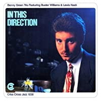 In This Direction by BENNY GREEN (1994-04-06)
