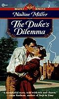 The Duke's Dilemma (Signet Regency Romance)