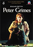 Peter Grimes [DVD] [Import]