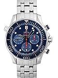 [オメガ] OMEGA 腕時計 シーマスター コーアクシャル クロノグラフ 44ミリ 212.30.44.50.03.001 メンズ 新品 [並行輸入品]