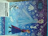 Disney アナと雪の女王 ウォールステッカー