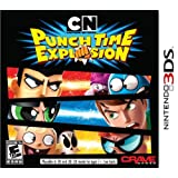 Cartoon Network: Punch Time Explosion - Nintendo 3DS by SVG Distribution [並行輸入品]
