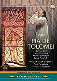 Pia De Tolomei [DVD] [Import]