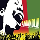 Amandla!-a Revolution in Four Part Harmony
