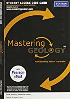 Mastering Geology with Pearson eText -- Valuepack Access Card -- Earth Science (ME component)