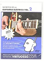 Virtuosso Electric Guitar Method Vol.2 (Curso De Guitarra El?ctrica Vol.2) SPANISH ONLY [並行輸入品]