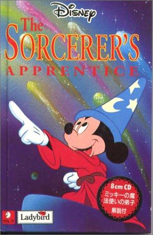 ミッキーの魔法使いの弟子 (オリジナルで読むはじめてのディズニー・シリーズ)の詳細を見る