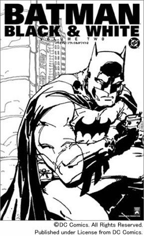 バットマン:ブラック&ホワイト2 (DC super comics (No.013))の詳細を見る