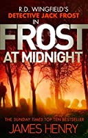 Frost at Midnight (D.I. Jack Frost Prequel)