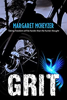 Grit by [McHeyzer, Margaret]