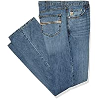 Cinch Mens MB71934007 Carter 2.0 Jeans - Blue