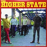 THE HIGHER STATE [LP] (MONO) [Analog]