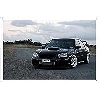 自動車の金属看板 ティンサイン ポスター / Tin Sign Metal Poster (J-CAR02168)