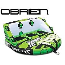 3人乗り【トーイングチューブ】OBRIEN《オブライエン》 TURMOIL 3(ターモイル3)